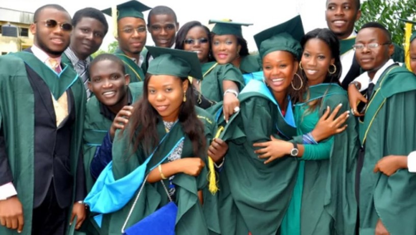 Some Nigerian Students